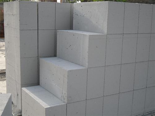 蒸压加气混凝土砌块选用要点!