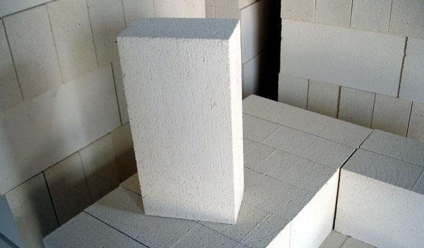 蒸压加气混凝土砌块的优点!