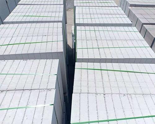 上海蒸压加气混凝土砌块