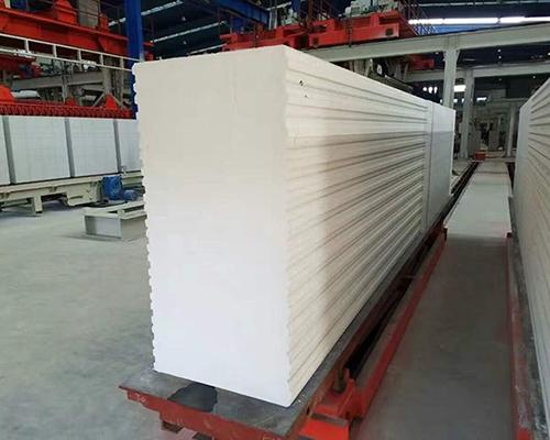北京蒸压加气混凝土板
