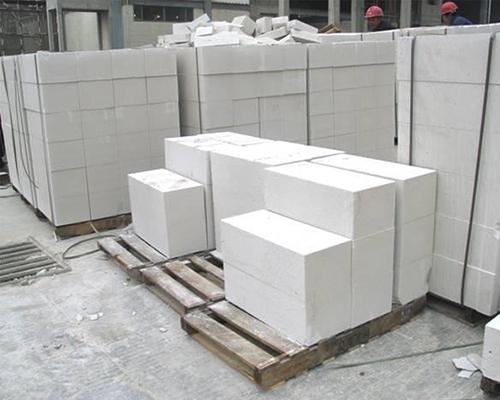 混凝土加气砖的优势体现在哪里