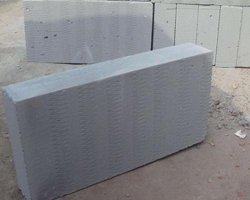加气砖厂家告诉你加气砖的工艺流程是怎么样的